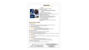 Atuair Instrumentação Ltda Opsens Aeroespacial e Defesa