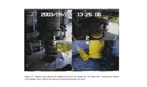 Figura 41 do Relatorio da Investigacao do Acidente sem a interferencia eletrica gerada pela fonte de energia eletrica que causou a ignicao do propulsor A